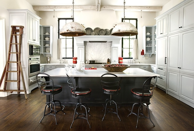 Industrial style kitchens ideas